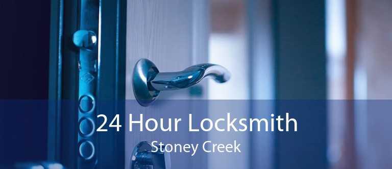 24 Hour Locksmith Stoney Creek