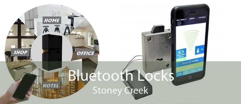 Bluetooth Locks Stoney Creek