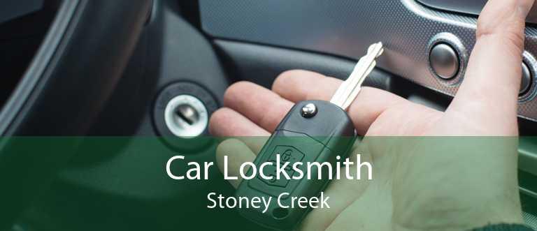 Car Locksmith Stoney Creek