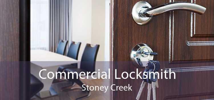Commercial Locksmith Stoney Creek