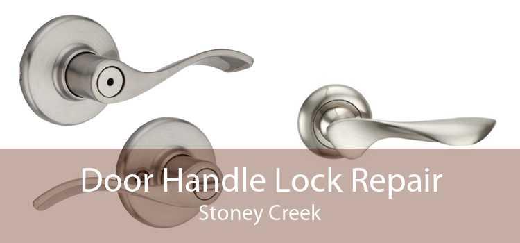 Door Handle Lock Repair Stoney Creek