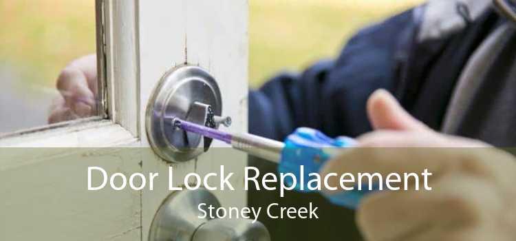 Door Lock Replacement Stoney Creek