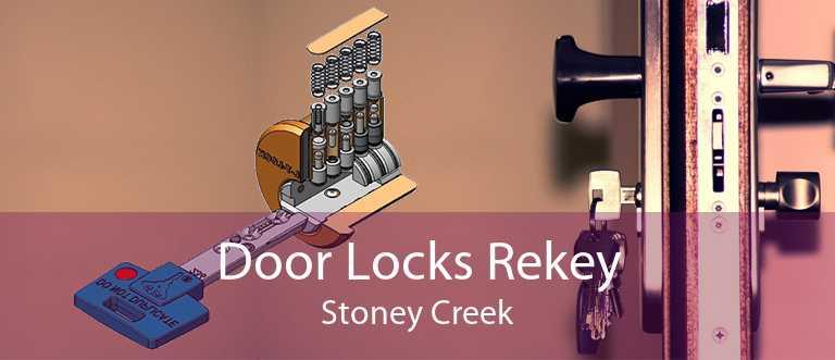 Door Locks Rekey Stoney Creek
