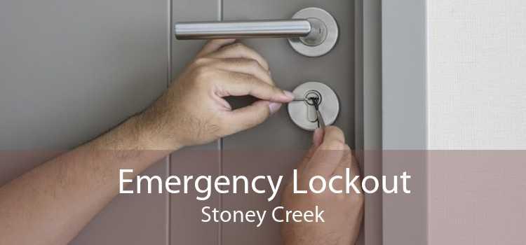 Emergency Lockout Stoney Creek