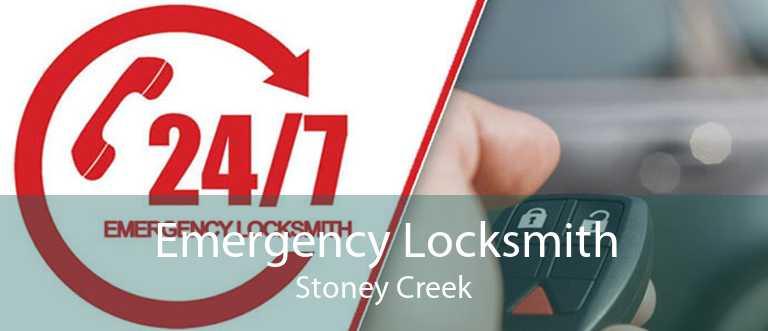 Emergency Locksmith Stoney Creek