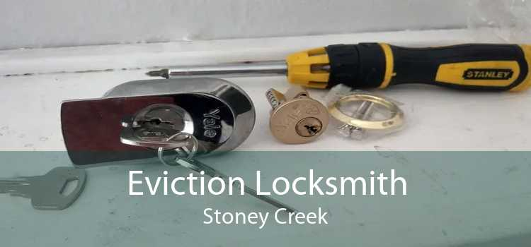 Eviction Locksmith Stoney Creek