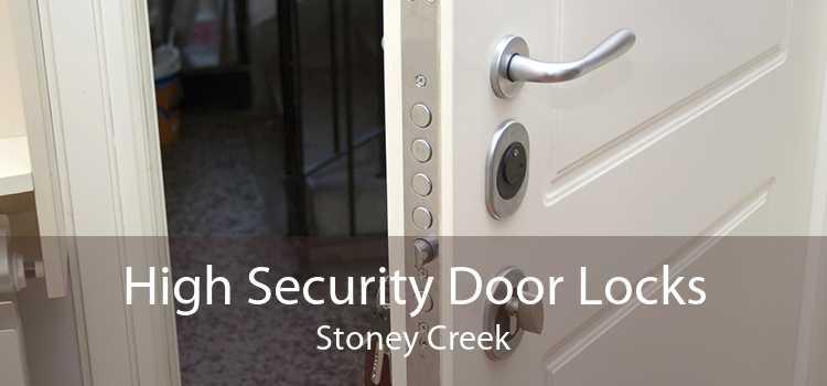 High Security Door Locks Stoney Creek