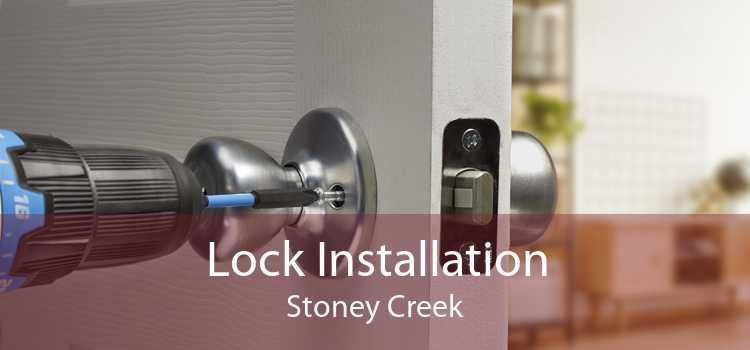 Lock Installation Stoney Creek