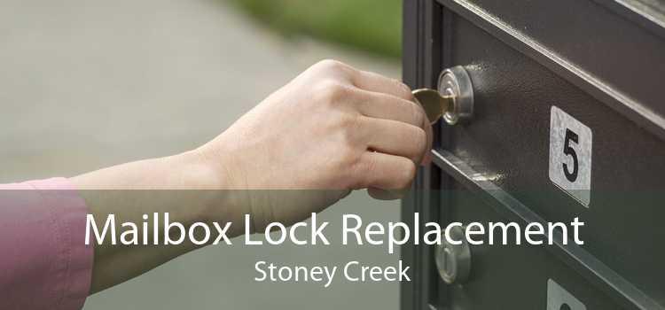 Mailbox Lock Replacement Stoney Creek
