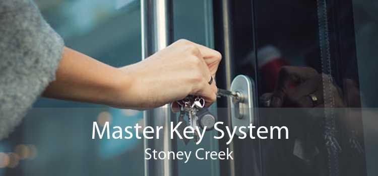 Master Key System Stoney Creek