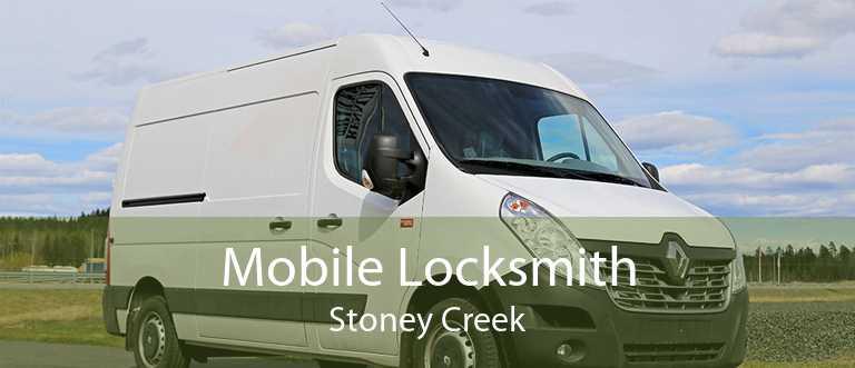 Mobile Locksmith Stoney Creek