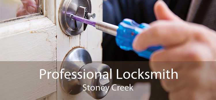 Professional Locksmith Stoney Creek