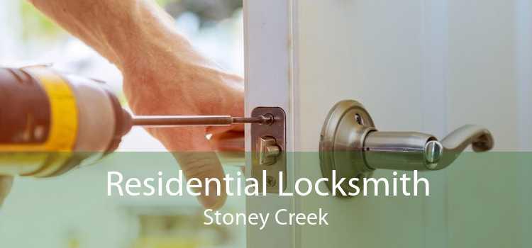 Residential Locksmith Stoney Creek