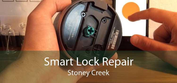 Smart Lock Repair Stoney Creek